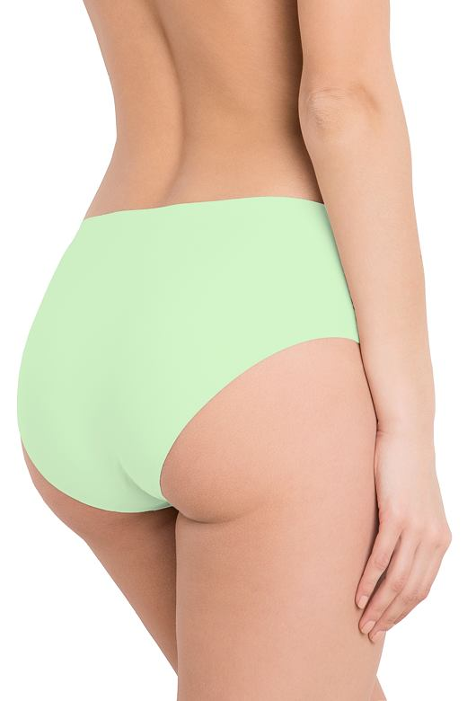 Dámské kalhotky Simple panty mint