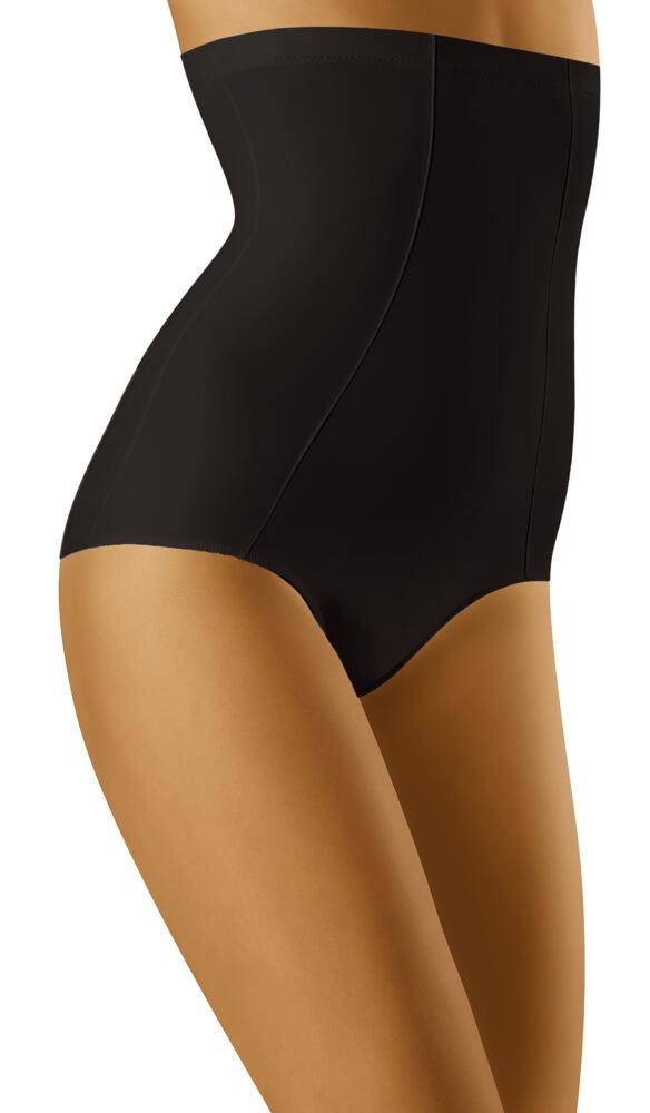 Zeštíhlující kalhotky Modelia 2 černé velikost S