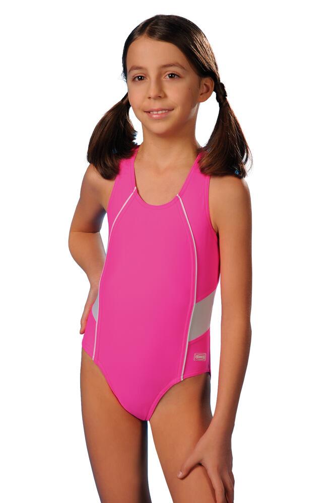Plavky dívčí Britta I velikost 140