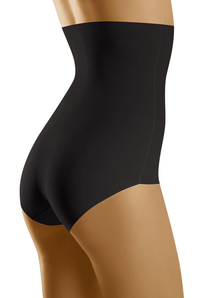 Zeštíhlující a modelující kalhotky Supressa černé velikost XL
