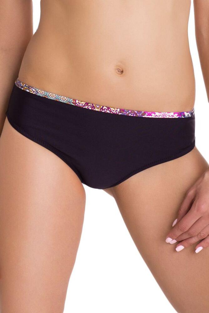 Plavkové kalhotky Amaya orient velikost M