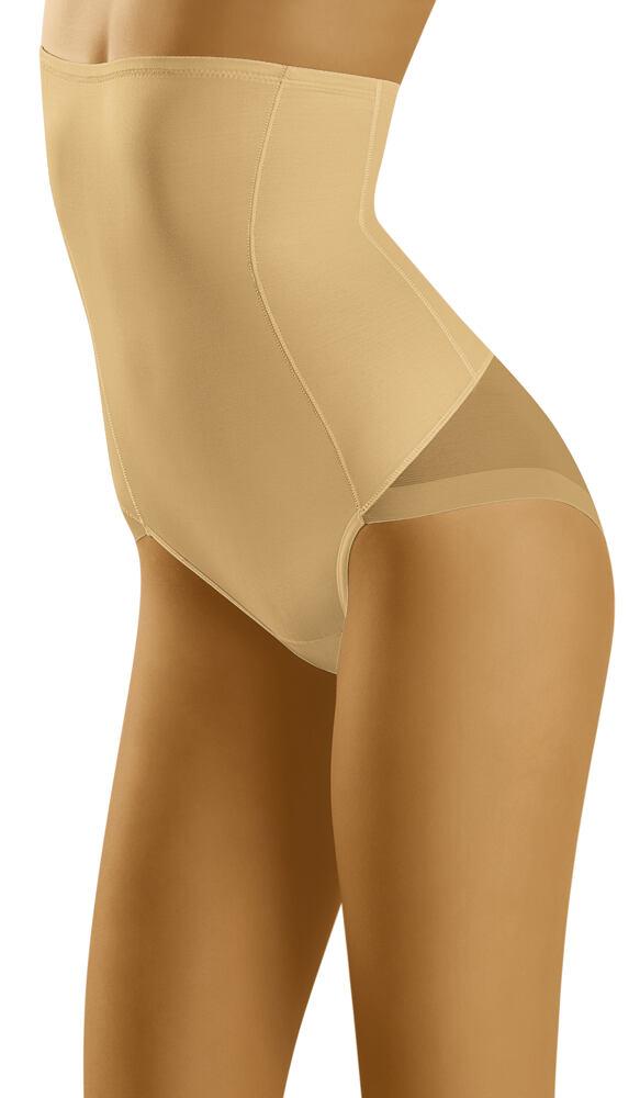 Zeštíhlující a modelující kalhotky Suprima tělové velikost S