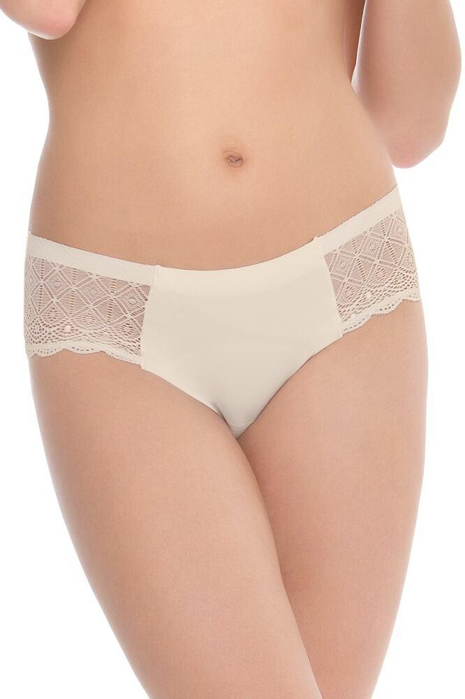 Dámské panty kalhotky Angel béžové velikost S