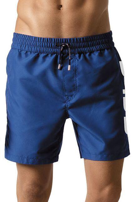 Koupací šortky Patrik modré velikost L
