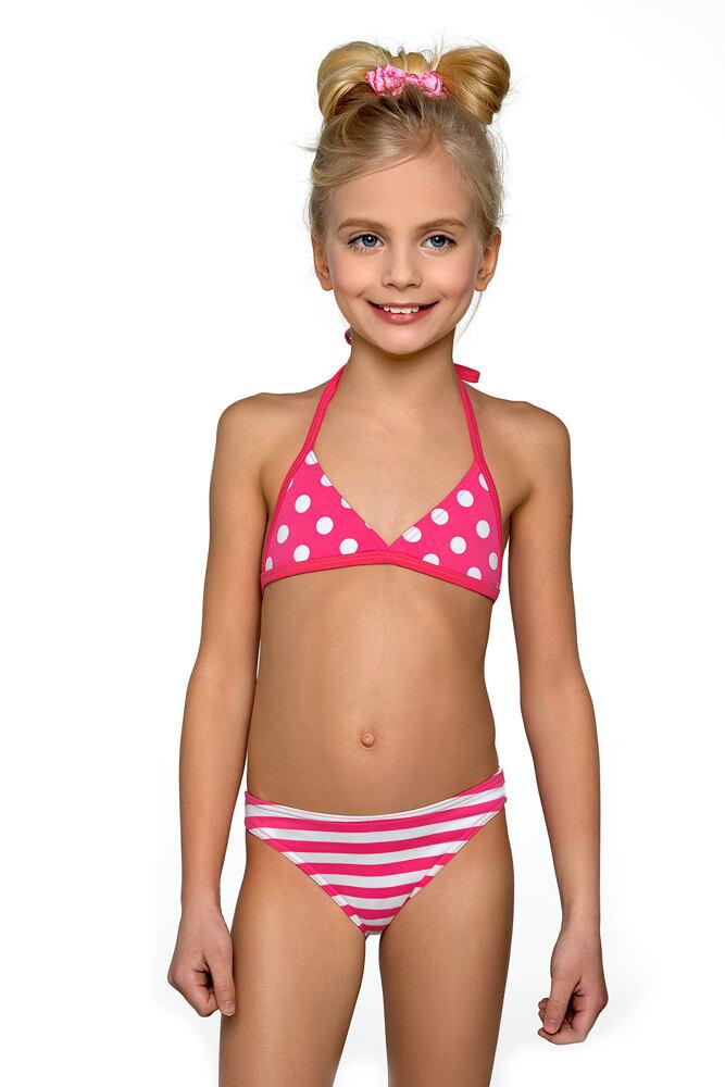 Dívčí bikiny Sofie velikost 128