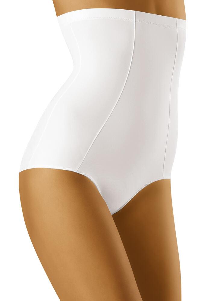 Zeštíhlující kalhotky Modelia 2 bílé velikost S