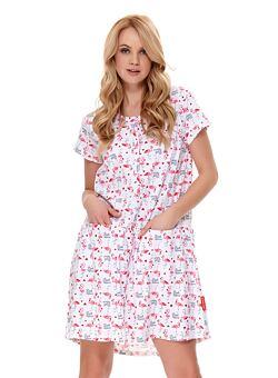 Kvalitní dámské noční košile a noční košilky - ELEGANT.cz b7c718cc3e