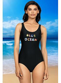 dbb03b3d543 -19% Jednodílné plavky Dina černé