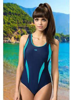 Doprava zdarma Jednodílné sportovní plavky Aqua III ... 1d2058d72f